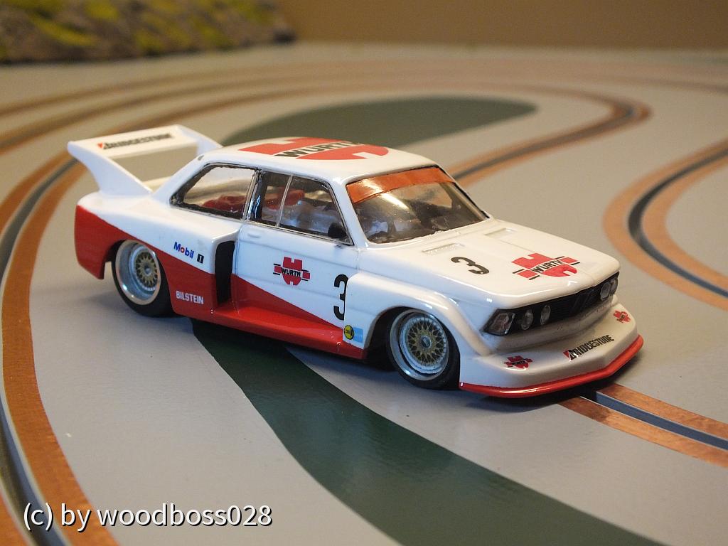 BMW 320 Gr.5