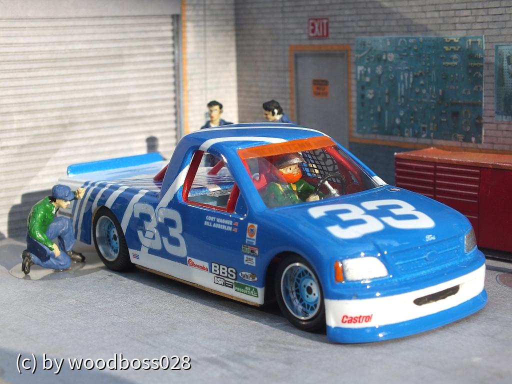 Ford F150 Nastruck