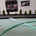 Umbau Raceway