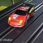 Porsche GT - Eigenkreation