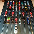 Formel 1 Carrera go!!!