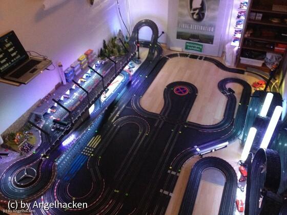 1-Zimmer Bahn