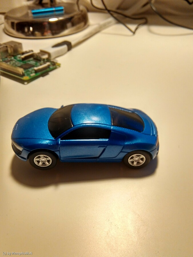 Cartronic R8
